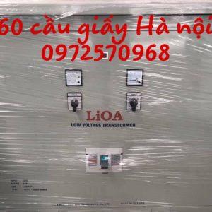 Biến Áp LIOA 3 Pha