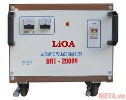 LIOA 20 KVA 1 Pha Cũ