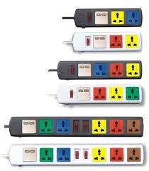 Ổ cắm có cổng USB 5V-1A
