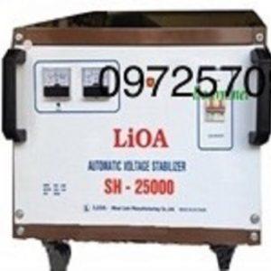 LIOA 25 KVA 1 Pha Cũ